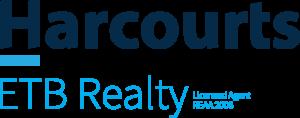 Real Estate Rotorua_Harcourts Logo