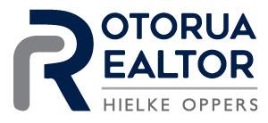Rotorua Realtor - Hielke Oppers Logo